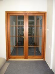 Interiérové dveře